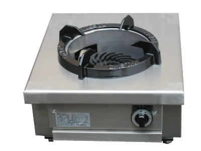 One Burner Chinese Range Cc 01 Casta