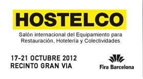 Casta è a Barcellona per Hostelco 2012