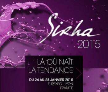 CASTA è al Sirha 2015 di Lione