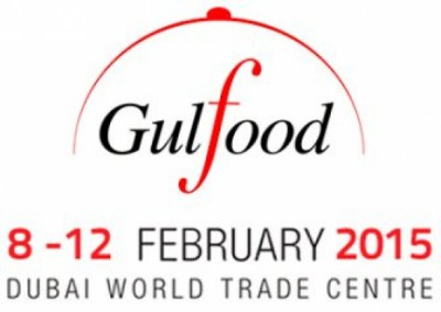 Casta è al Gulfood 2015 di Dubai