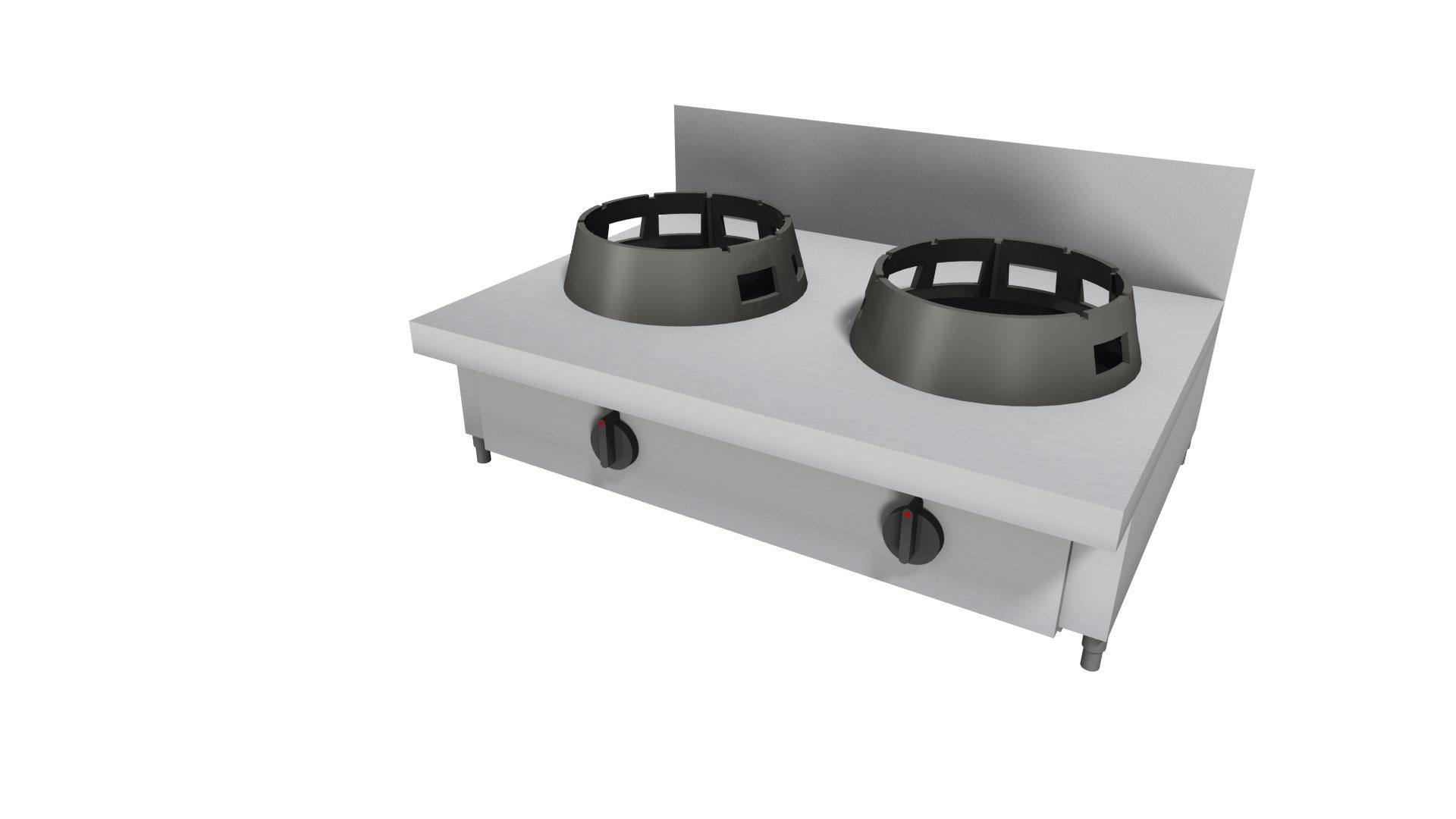 cuisini re wok mod le ls ls cc 02 02100060bb casta. Black Bedroom Furniture Sets. Home Design Ideas