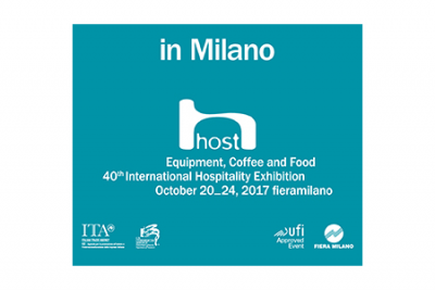 We will be at HOST 2017
