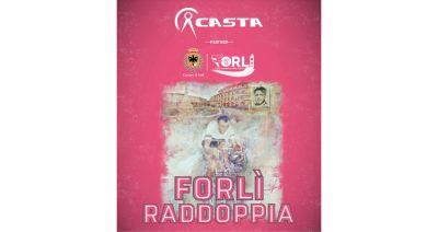 CASTA è sponsor del 100° Giro d'Italia