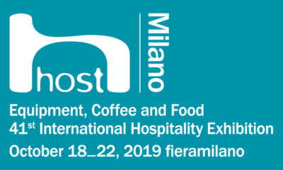 We will be at HOST 2019